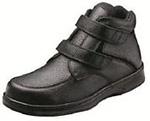 Orthofeet 481 Men's Comfort Diabetic Therapeutic Extra Depth Boot