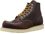 "Red Wing Heritage Moc 6"" Boot oil"
