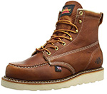 "Thorogood Men's 814-4200 American Heritage 6"" Moc Toe Boot"