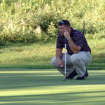 mental focus on the golf course