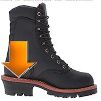 tall heel