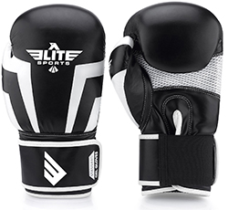 Elite Sports Adult Standard Boxing Gloves