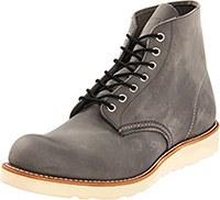 "Red Wing Heritage Round 6"" Boot"