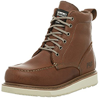 1. Timberland PRO Menu0027s Wedge Sole 6u2033 Boot