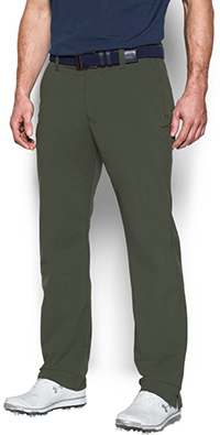 Under Armour Men's Match Play Golf Pants – Straight Leg