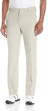 adidas Golf Men's Climalite 3-Stripes Pant