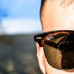polarized vs tinted sunglasses guide