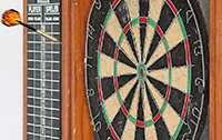 51 by 5s darts game