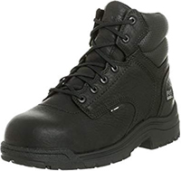 "Timberland PRO 6"" TiTAN Composite Safety-Toe Work Boot"