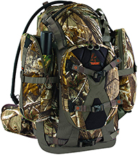 Timber Hawk Killshot Backpack, 56.2-Liter Storage