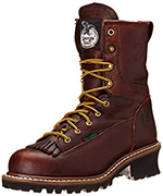 Georgia Boot Men's Loggers G7313 Work Boot